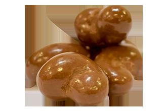 Choklad Cashewnöt (Mjölkchoklad)