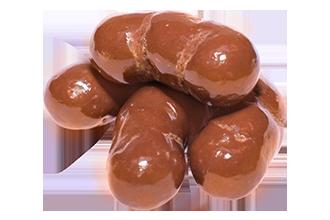 Choklad Majsbåge (Mjölkchoklad)