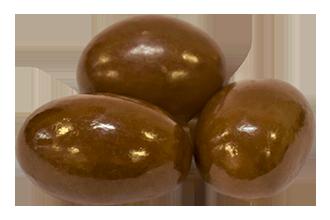 Choklad Mandel (Mjölkchoklad)