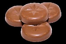 Choklad Polletter