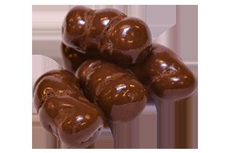 Choklad Majstorped (Mjölkchoklad)