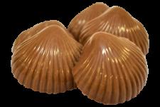 Choklad Snäckor