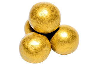 Guld Choklad Lakrits