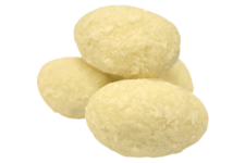 Kokos Mandel