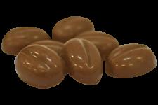 Ljusa Kaffebönor