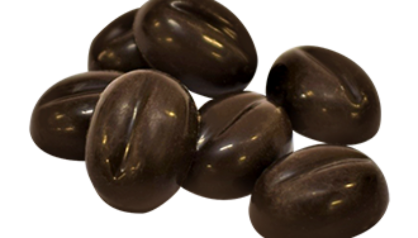Mörka Kaffebönor RED