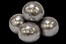 Silver Choklad / Lakrits