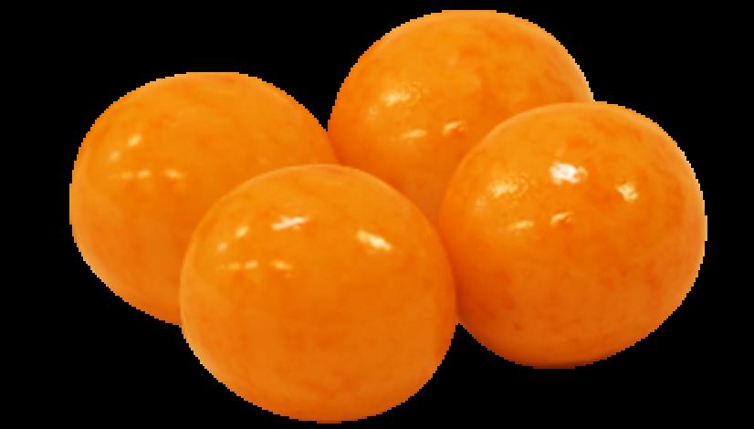 Apelsin Majsbollar RED