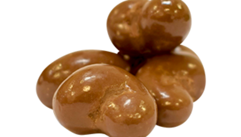 Choco Cashew RED