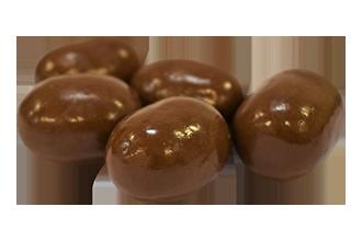 Choklad Dragerad Lakrits (Mjölkchoklad)