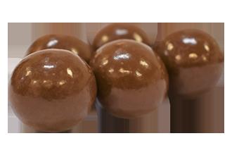 Choklad Hasselnöt (Mjölkchoklad)