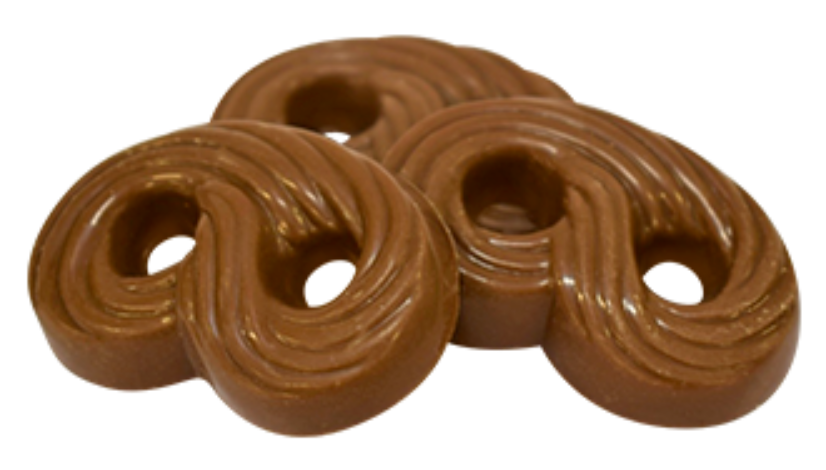 Choklad Kringlor RED