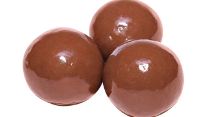Choklad Majsbollar RED